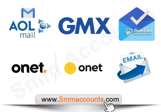 Other Email Accounts
